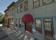 Arch Street (Google Street View)