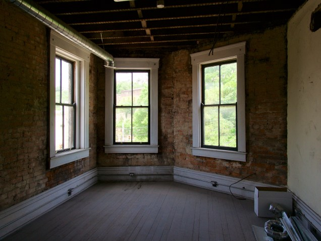 139 West McMicken Avenue Rehab