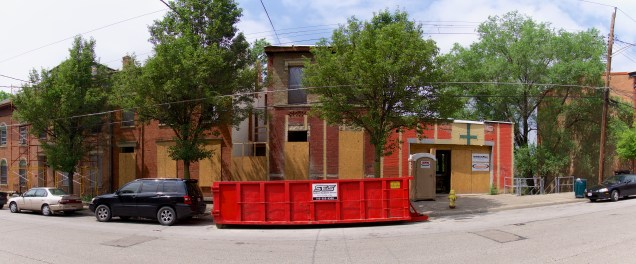 Mulberry Street Rehab