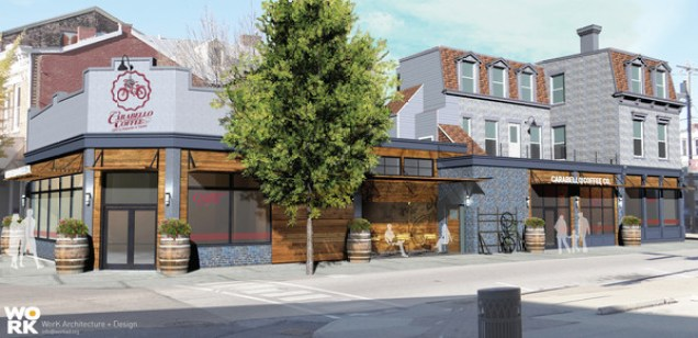 Carabello Coffee Expansion [Provided]