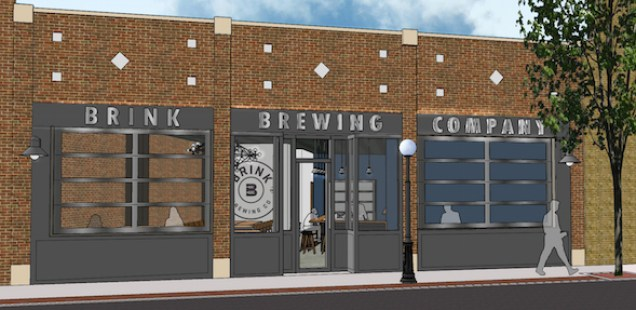 Brink Brewing Company [Provided]