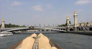 Paris-Plages-Sables-Fluviale