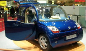 Bolloré_Blue_Car