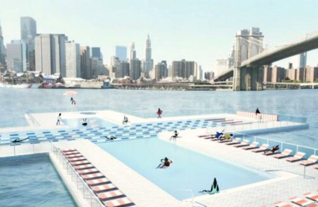 +Pool Concept NYC4 620x404 Vers un Urbanisme Crowd Funded ?