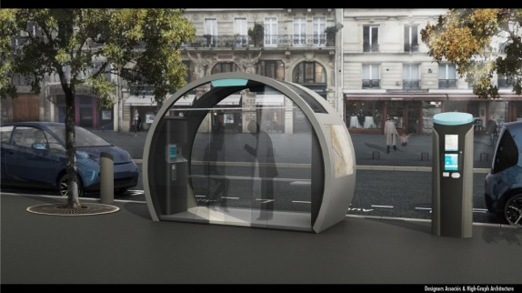 station autolib Transports : Les fausses bonnes ides selon la FNAUT