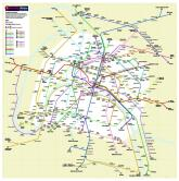  CheckMyMetro dpoussire les plans du mtro parisien