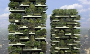 Bosco Verticale - Stefano Borei architetti