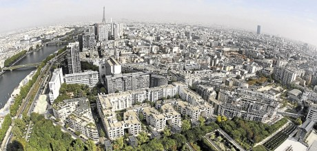 Grand Paris1 460x220 Les milliards du Grand Paris attisent lappétit des entreprises