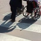 L&rsquo;accessibilit des lieux publics aux handicaps prend du retard