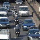 La vitesse bientt  70km/h sur le priphrique parisien