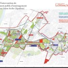 Ccile Duflot veut une loi pour le quartier d&rsquo;affaires de La Dfense