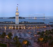San Francisco Embarcadero