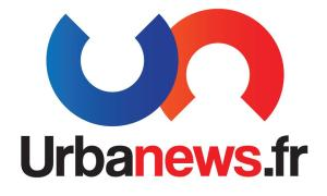 Logo UrbaNews.fr