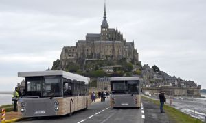 Mont-Saint-Michel