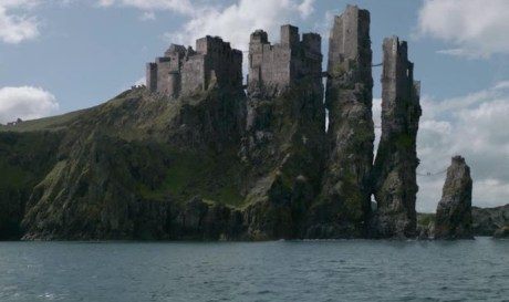 Pyke 460x273 Le monde de Game of Thrones
