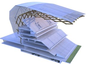 Structure Allianz-Riviera