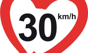 30 km/h