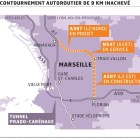 Bouygues dcroche le contrat gant ducontournement de Marseille