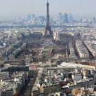 Paris intra-muros gagne de nouveau des habitants