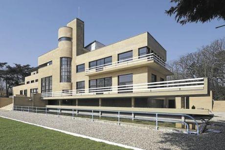 Villa Cavroix