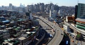 Ahyeon Overpass