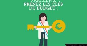 Anne Hidalgo donne les clés du budget aux parisiens