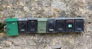 Quel avenir pour les boîtes aux lettres.