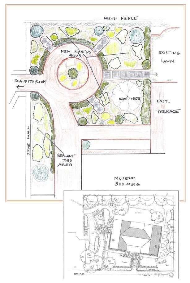 how to grow an urban garden
