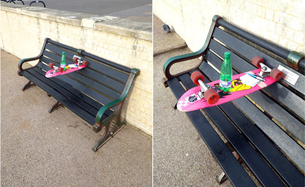 florian-riviere-skateboard-on-bench