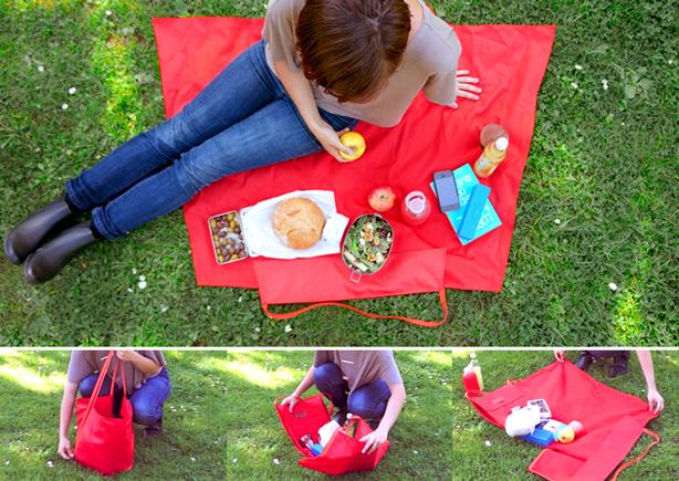 yeild-design-picnic-bag-unfolding