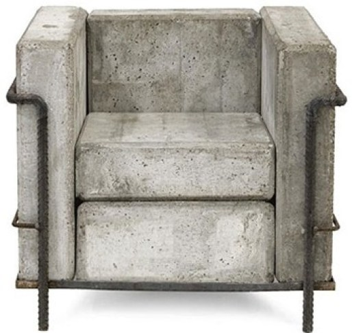 le-corbusier-inspired-indoor-outdoor-concrete-chair-Stefan-Zwicky