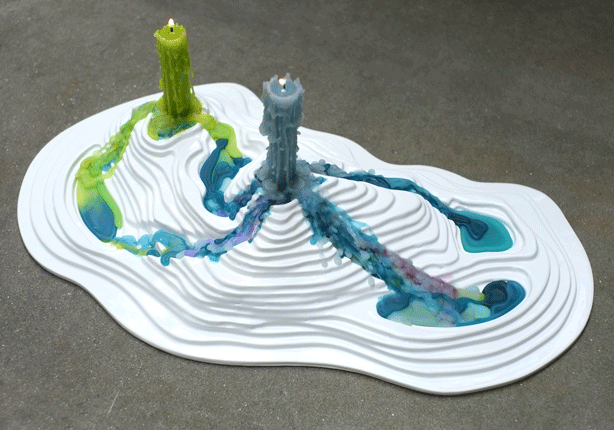 Si-Studio_topographic_candle_holder-salonesatellite-design-supermarket-holiday-pop-up-shop