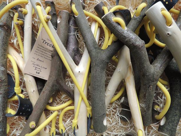 UK-artisan-wood-crafter-geoff-fisher-trook-slingshots