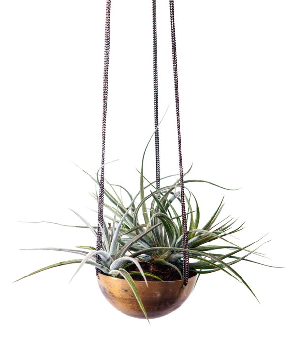 in.sec-brooklyn-made-sustainable-design-brass-and-copper-hanging-planters