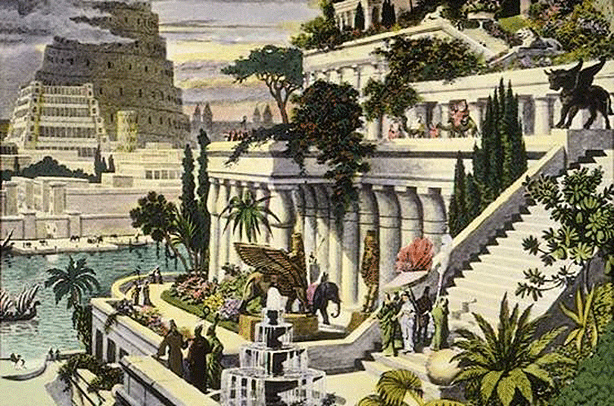 ancient-hydroponics-hanging-gardens-of-babylon