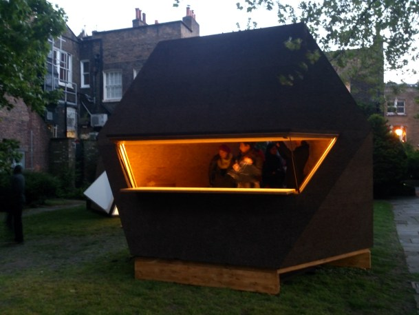 Tetra Shed Modern Garden Shed  With Window