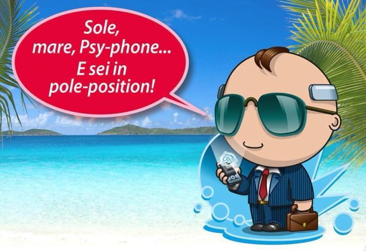 Corporative Boy in vacanza