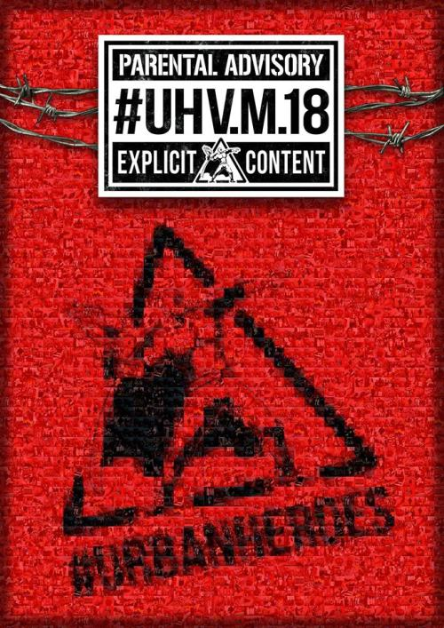 Cover VM18