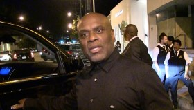 LA Reid On Fifth Harmony's Ally Brook Getting Attacked