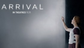 Watch the New Trailer for Science Fiction Thriller Arrival