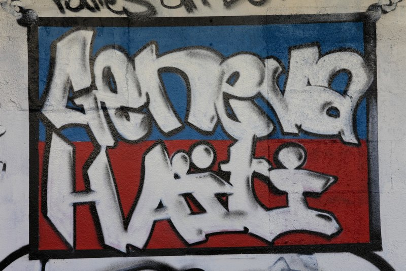 HAITI VIEUSSEUX