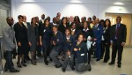 Pupils from Catford High School invited Urban Synergy to help them achieve their dreams