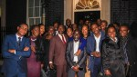 To celebrate Black History Month, Prime Minister David Cameron invited the Urban Synergy team and many of the charity Role Models and Mentors to a reception at 10 Downing Street on 8th October 2015