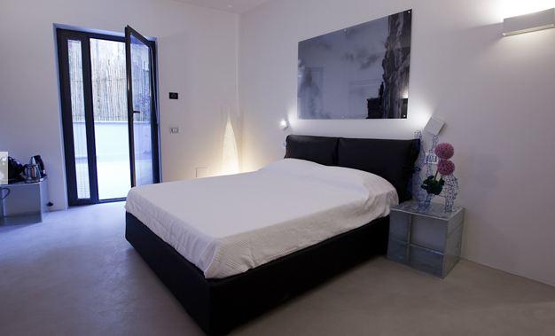 Urben design hotel a roma le nostre camere urben for Camere hotel design