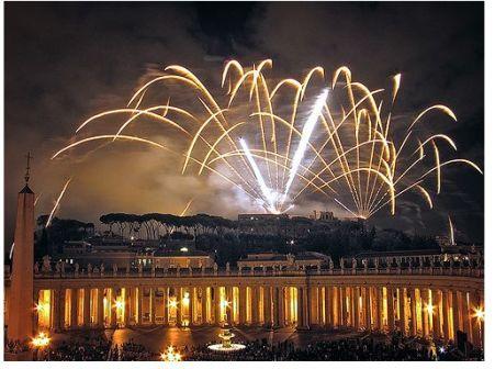 Capodanno di Roma 2013