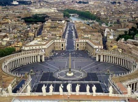Conclave a marzo