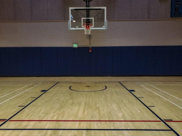empty-basketball-court
