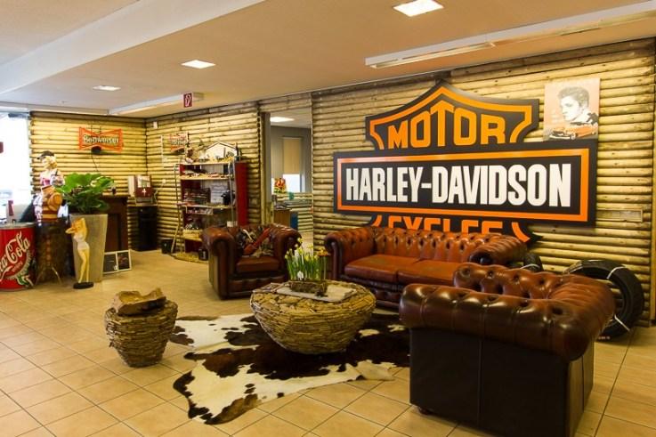 US Lifestyle store Leende