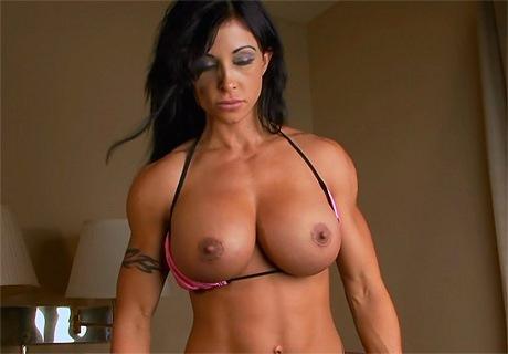 big tit bikini fitness competition