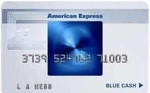 AMEX Blue Cash Everyday(BCE)信用卡【10/20更新:amazon10%返现】